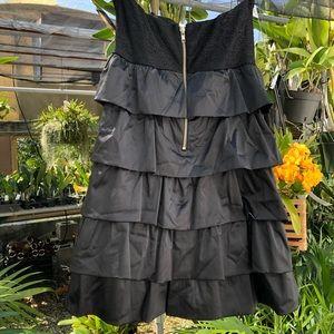 Charlotte Russe Dresses - Charlotte Russe sleeveless black dress